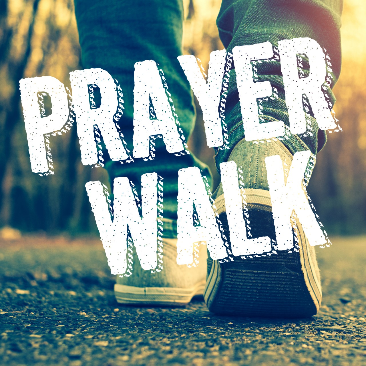 Prayer Walk for Life