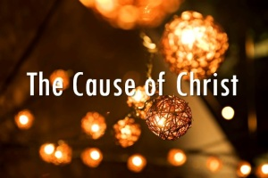 cause of christ